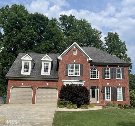 1370 Downington Ln, Acworth, GA 30101 (MLS #8987709) :: Athens Georgia Homes
