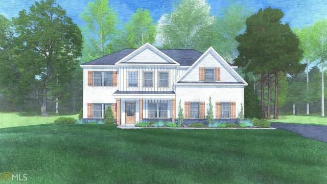 21 Northgate Estates Dr, Palmetto, GA 30268 (MLS #8987716) :: Athens Georgia Homes