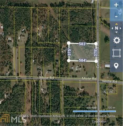0 Center Point Rd, Carrollton, GA 30117 (MLS #8987829) :: Grow Local