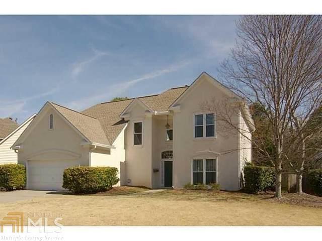 11295 Brookhollow Trl, Alpharetta, GA 30022 (MLS #8987839) :: Buffington Real Estate Group