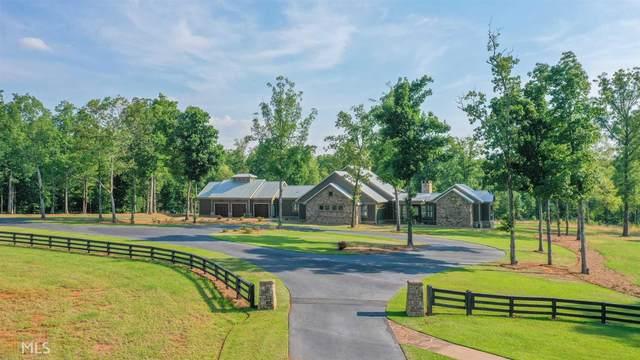 190 Harmony Rd, Eatonton, GA 31024 (MLS #8987844) :: Bonds Realty Group Keller Williams Realty - Atlanta Partners