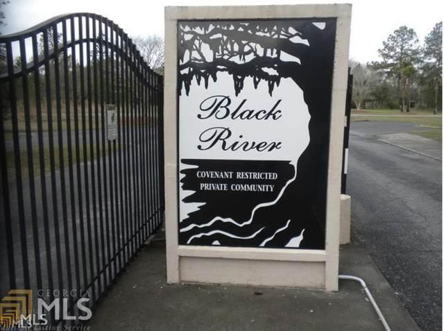 0 Black River 10 Lots, Folkston, GA 31537 (MLS #8987848) :: Michelle Humes Group