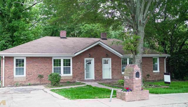 276 Mcintosh Ave, Marietta, GA 30060 (MLS #8987863) :: Crest Realty