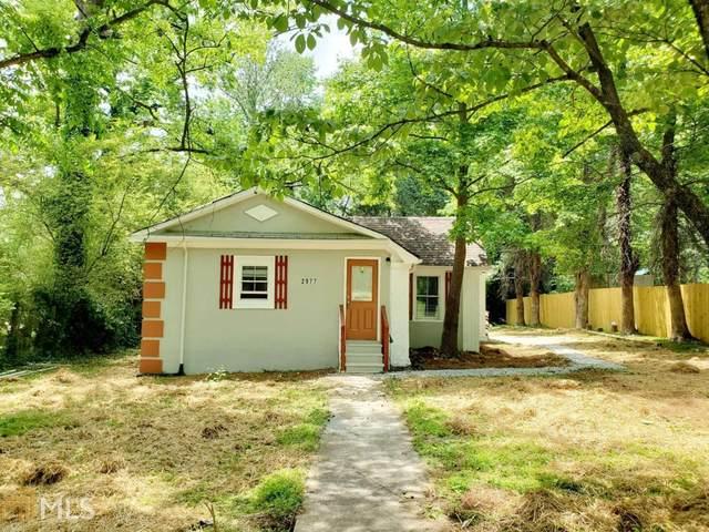 2977 5Th St, Atlanta, GA 30315 (MLS #8987893) :: Athens Georgia Homes