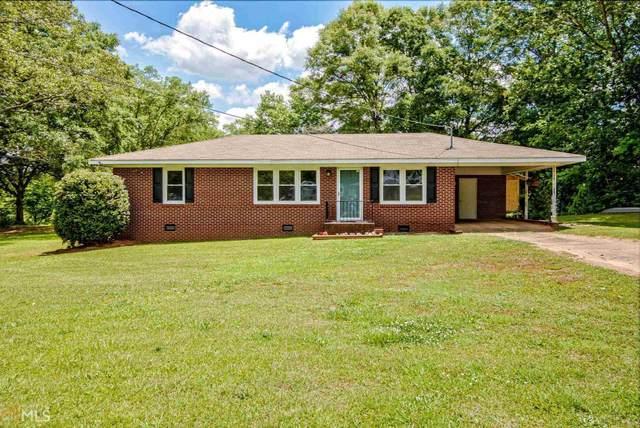 210 Second St, Bowdon, GA 30108 (MLS #8987919) :: Anderson & Associates