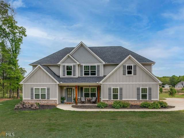 127 Roberts Pond Rd, Senoia, GA 30276 (MLS #8987961) :: Anderson & Associates