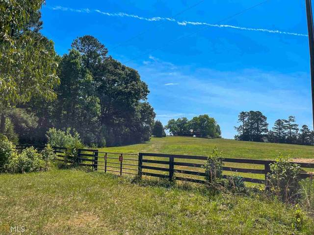0 Pd Saddle Lakes Dr, Williamson, GA 30292 (MLS #8987963) :: Buffington Real Estate Group