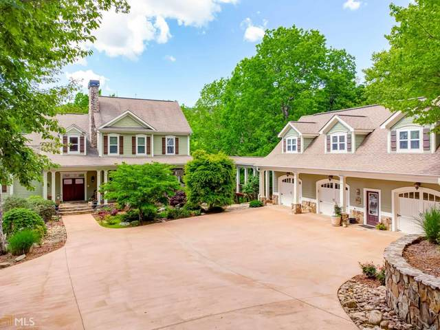 171 Creekview Trl, Jasper, GA 30143 (MLS #8987971) :: Buffington Real Estate Group