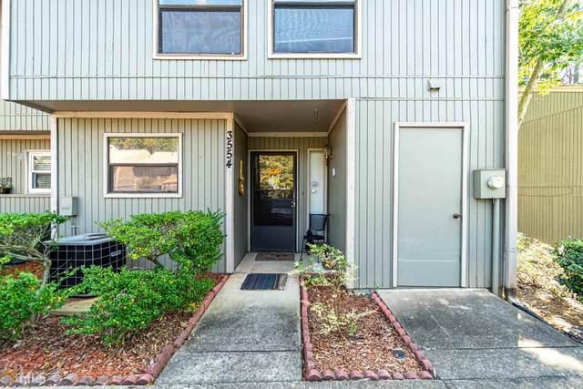 3554 Splinterwood, Peachtree Corners, GA 30092 (MLS #8988007) :: The Huffaker Group