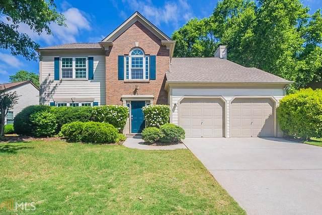 5780 Haterleigh, Johns Creek, GA 30005 (MLS #8988024) :: Crest Realty