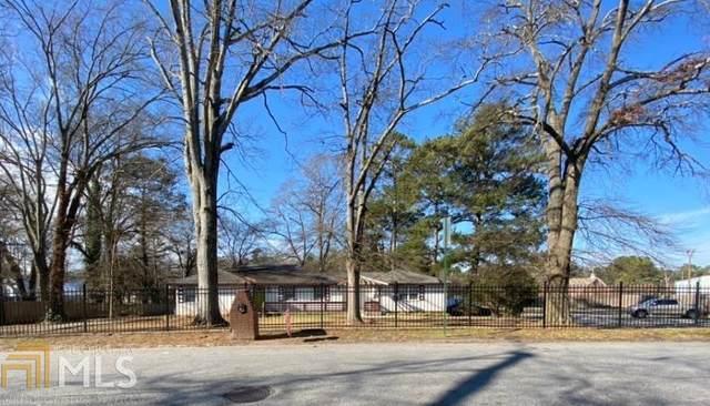 27 SW Howell Dr, Atlanta, GA 30331 (MLS #8988040) :: Buffington Real Estate Group