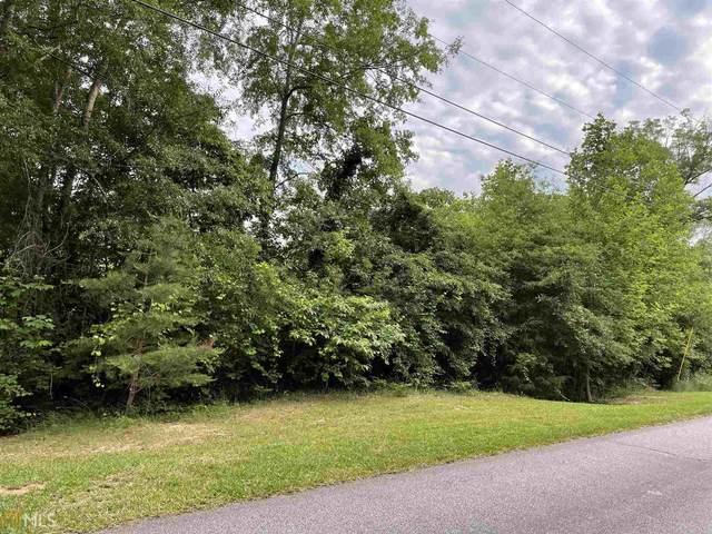 0 Watson St Lot 4, Toccoa, GA 30577 (MLS #8988044) :: Amy & Company | Southside Realtors