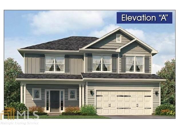 2320 Remington Dr, Commerce, GA 30529 (MLS #8988054) :: Buffington Real Estate Group