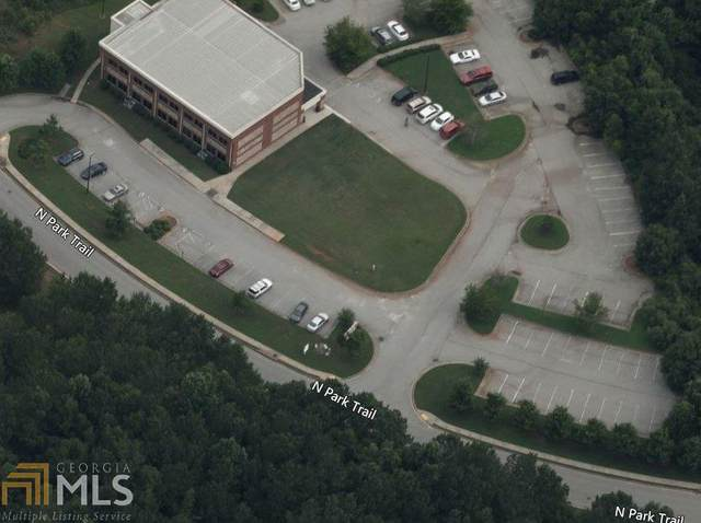 195 Northpark Trl, Stockbridge, GA 30281 (MLS #8988073) :: Buffington Real Estate Group