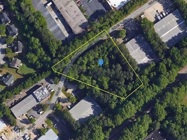 2861 Cole Ct, Norcross, GA 30071 (MLS #8988089) :: The Huffaker Group