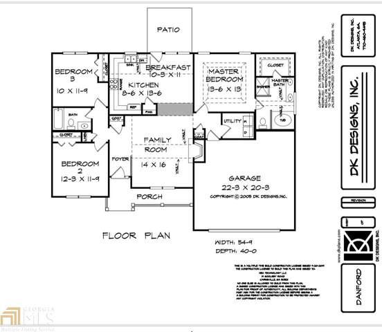 179 Whispering Crk, Hartwell, GA 30643 (MLS #8988109) :: Houska Realty Group