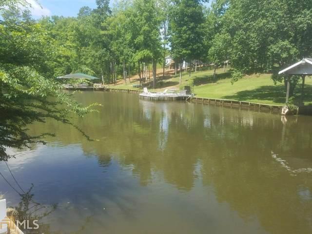 100 B Little River Ct, Eatonton, GA 31024 (MLS #8988148) :: Amy & Company | Southside Realtors