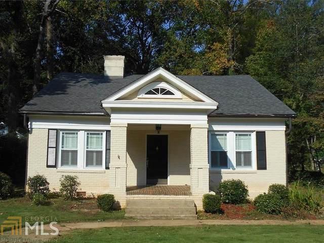 301 Waverly Way, Lagrange, GA 30240 (MLS #8988165) :: The Durham Team