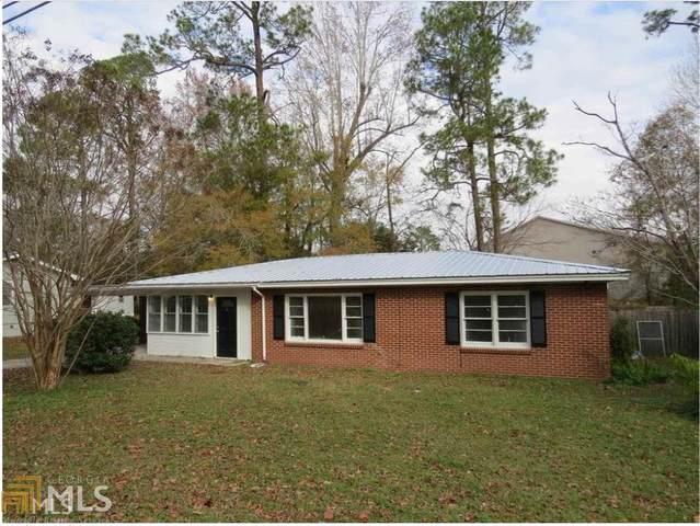 5520 Pine Dr, Eastman, GA 31023 (MLS #8988182) :: RE/MAX One Stop