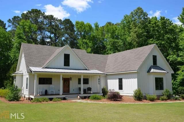 111 Mags Path, Eatonton, GA 31024 (MLS #8988194) :: Buffington Real Estate Group
