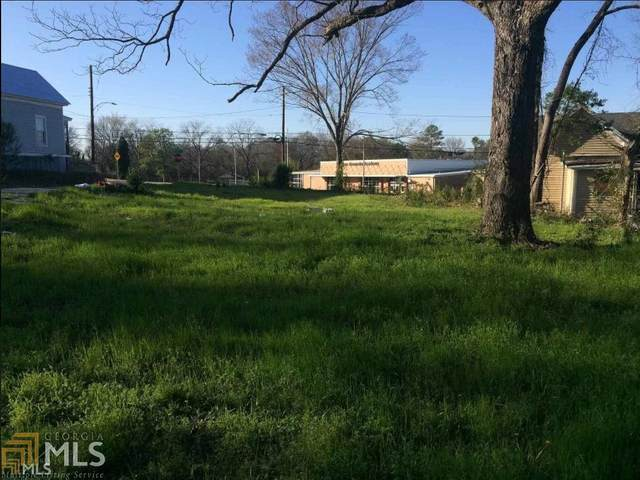 2166 Second St, Macon, GA 31201 (MLS #8988227) :: Crown Realty Group