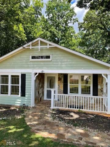 633 Warren Ave, Scottdale, GA 30079 (MLS #8988247) :: Crown Realty Group
