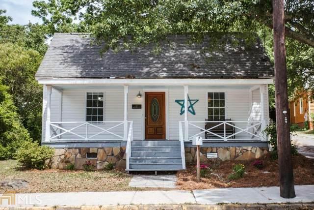 180 N Poplar St, Athens, GA 30601 (MLS #8988250) :: Athens Georgia Homes