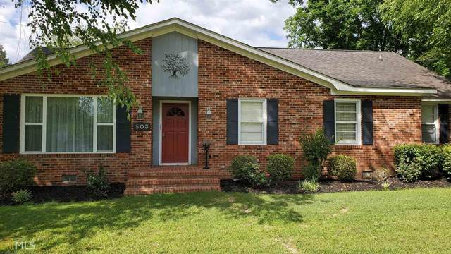 803 5Th Ave, Twin City, GA 30471 (MLS #8988362) :: RE/MAX One Stop