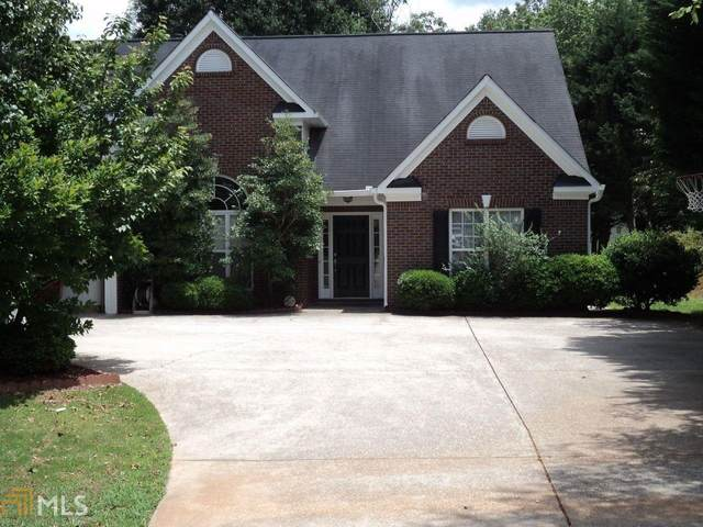 4137 Arbor Chase Rd, Gainesville, GA 30507 (MLS #8988386) :: Athens Georgia Homes