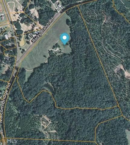 1920 Malcom Bridge Rd, Bogart, GA 30622 (MLS #8988407) :: Crest Realty