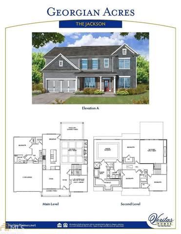 4864 River Bottom Dr, Gainesville, GA 30507 (MLS #8988409) :: Athens Georgia Homes