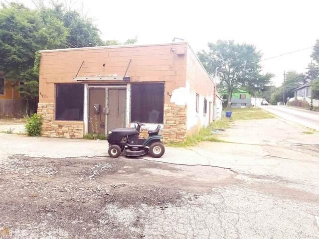 1794 Lakewood Ave, Atlanta, GA 30315 (MLS #8988431) :: Rettro Group