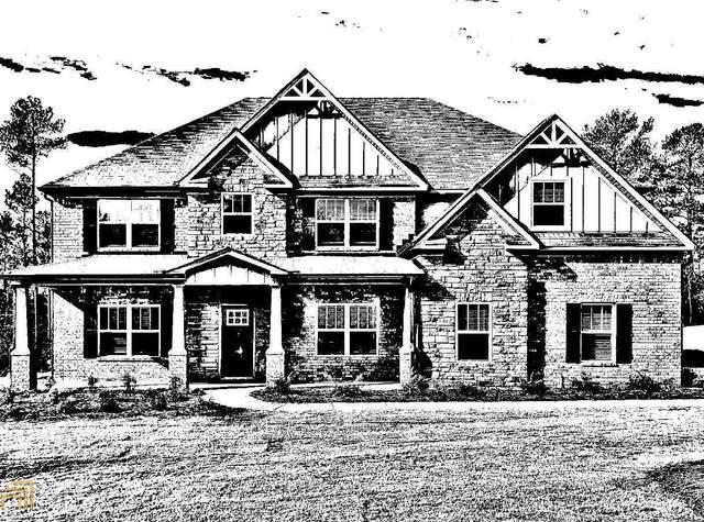 405 Bushell Dr Lot 42, Mcdonough, GA 30252 (MLS #8988455) :: Perri Mitchell Realty