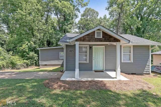 1336 SE Emerald Ave, Atlanta, GA 30316 (MLS #8988456) :: Tim Stout and Associates