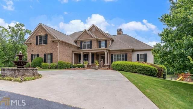 714 Billings Farm Ln, Canton, GA 30115 (MLS #8988466) :: Buffington Real Estate Group