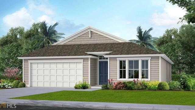308 Chinquapin Dr #535, St. Marys, GA 31558 (MLS #8988492) :: Buffington Real Estate Group