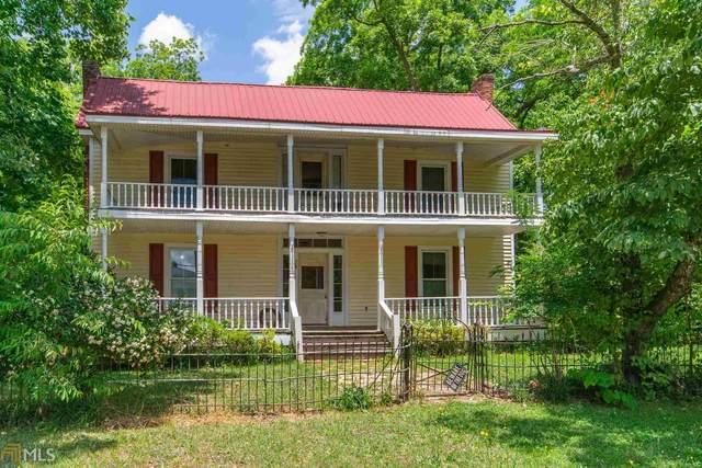 28 E Oak St, Luthersville, GA 30251 (MLS #8988542) :: Tim Stout and Associates