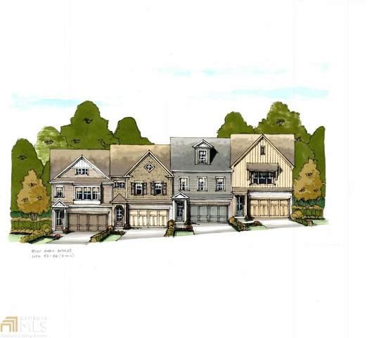 406 Retreat Ln H4, Canton, GA 30114 (MLS #8988613) :: Bonds Realty Group Keller Williams Realty - Atlanta Partners