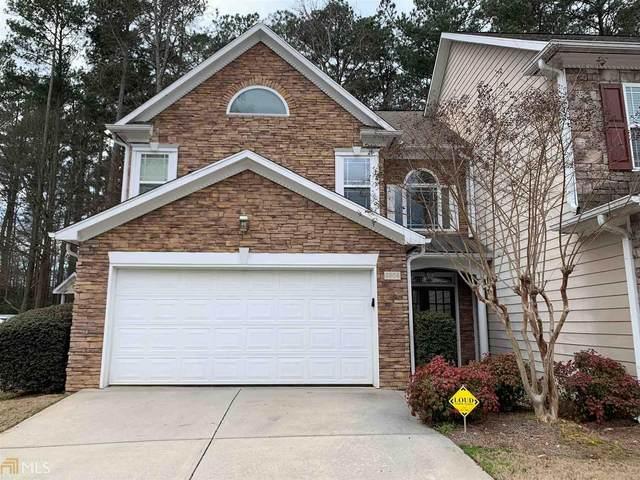 2804 NW Dominion Ln #2, Kennesaw, GA 30144 (MLS #8988636) :: Bonds Realty Group Keller Williams Realty - Atlanta Partners