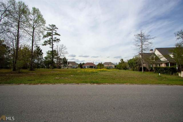 7 Oakcrest Dr, Savannah, GA 31405 (MLS #8988655) :: Buffington Real Estate Group