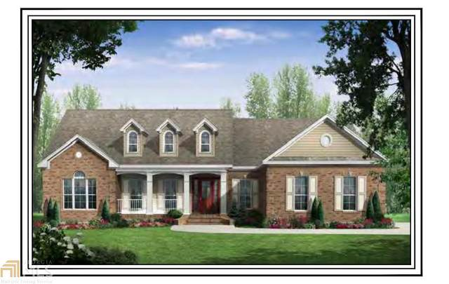 375 Pebble Ridge Rd, Milledgeville, GA 31061 (MLS #8988660) :: Athens Georgia Homes