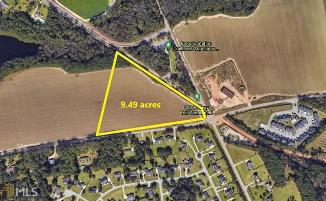 0 Rushing Rd, Statesboro, GA 30458 (MLS #8988664) :: Buffington Real Estate Group