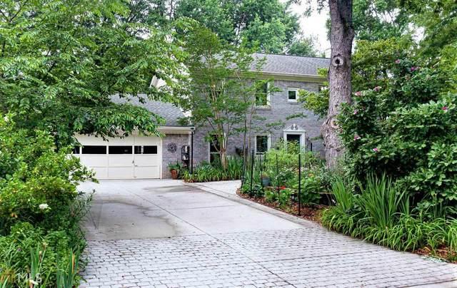 175 Truehedge Trce, Roswell, GA 30076 (MLS #8988681) :: Amy & Company | Southside Realtors