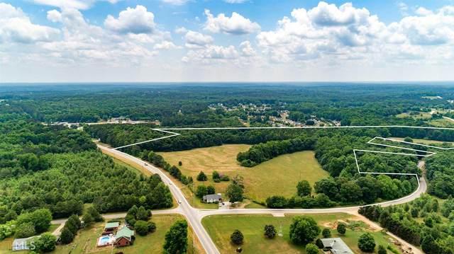 484 White Dr, Stockbridge, GA 30281 (MLS #8988734) :: Buffington Real Estate Group