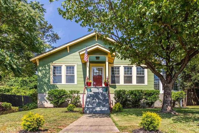 1085 Moreland Ave, Atlanta, GA 30316 (MLS #8988751) :: Athens Georgia Homes