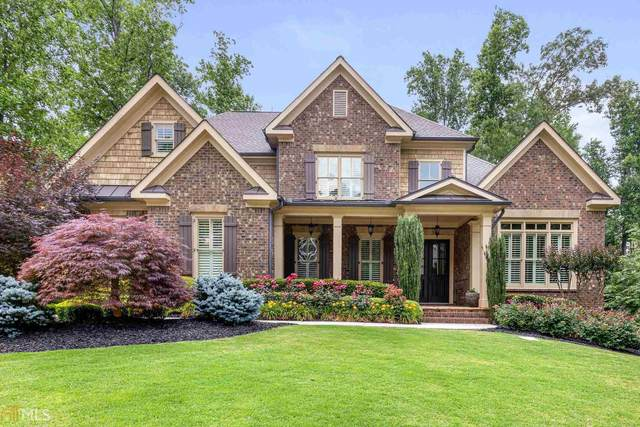 2254 Tayside Xing, Kennesaw, GA 30152 (MLS #8988769) :: Crest Realty