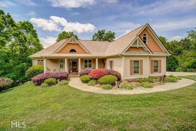 312 Redfield Way, Jasper, GA 30143 (MLS #8988789) :: Bonds Realty Group Keller Williams Realty - Atlanta Partners