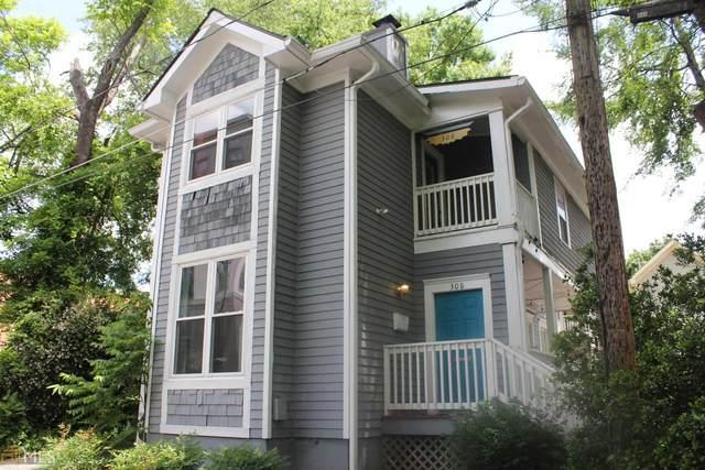 308 SE Harden St, Atlanta, GA 30312 (MLS #8988793) :: Bonds Realty Group Keller Williams Realty - Atlanta Partners
