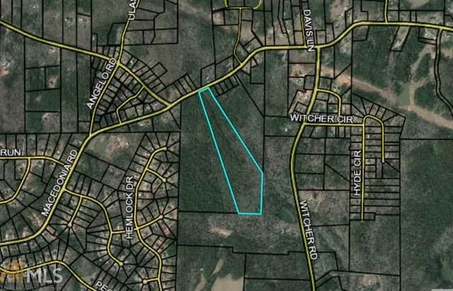 0 Macedonia Rd, Newnan, GA 30263 (MLS #8988806) :: HergGroup Atlanta