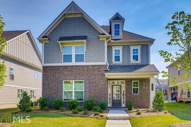 3688 Davenport, Duluth, GA 30096 (MLS #8988816) :: RE/MAX Eagle Creek Realty